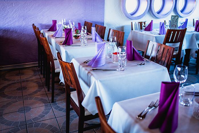 table restaurant leranch